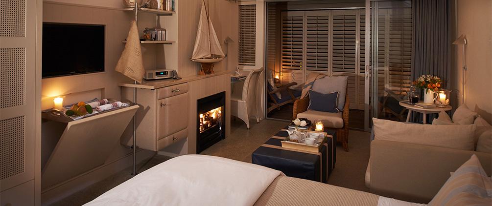 Honeymoon Suites Auckland