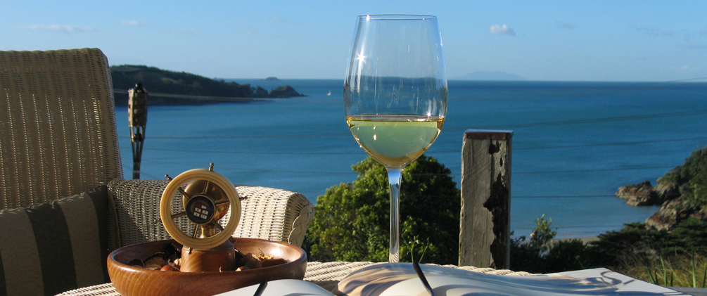 Waiheke Wines Wineries And